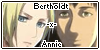 Bertholdt-x-Annie's avatar
