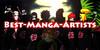Best-Manga-Artists