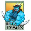 BETA-TYSON's avatar