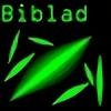 Biblad's avatar