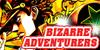 Bizarre-adventurers