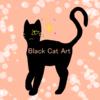 BlackCatArt0's avatar