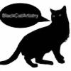 BlackCatArtistry's avatar