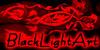 BlackLightArt