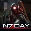 BLADEkuzia's avatar