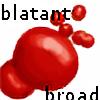 Blatantbroad's avatar