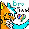 BlazingFrozenWolf's avatar