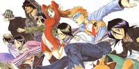 Bleach-X-Reader's avatar