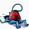 Blueberrybamf's avatar