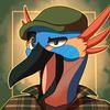BlueDragonoftheWest's avatar