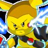BlueFLAME-FanArt's avatar