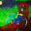 Blueflame-NightWolf's avatar