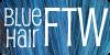 BlueHairFTW