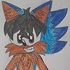 BlueHedgieFox's avatar