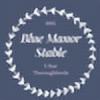 BlueManorStable's avatar