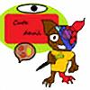 BlueRedDog's avatar