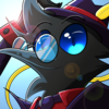 BlueWingRaven's avatar