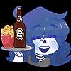 bluewolfundertale's avatar