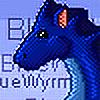 Bluewyrm's avatar