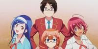 Bokuben-Fans's avatar