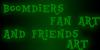 BoomdiersArt-Friends