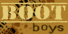 Boot-Boys