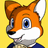 BootyFox's avatar