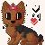 Bouncerwolf7's avatar