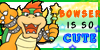 Bowser-is-so-cute's avatar