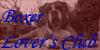 BoxerLoversClub