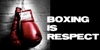 Boxing-is-Respect