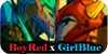 BoyRed-and-GirlBlue