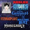 BradPlayz's avatar