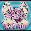 BrainyFeet's avatar
