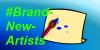 Brand-new-artists