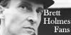 BrettHolmesFans