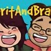 BritAndBran's avatar