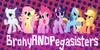 BronyANDPegasisters's avatar
