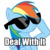 BronyMeIsAwesome's avatar