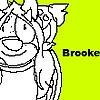 Brooke-Solar-Dog