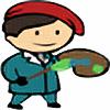 BrushArtist's avatar