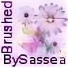 BrushedBySassea's avatar