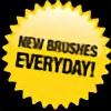 brusheezy's avatar