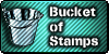 Bucket-of-Stamps