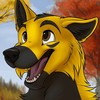 BudTheWolf's avatar