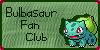 Bulbasaur-Fan-Club