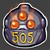 BurningEyes505's avatar