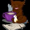 Caffeinated-Kitty's avatar