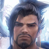 CaliburWarrior's avatar