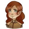 Calwyne's avatar